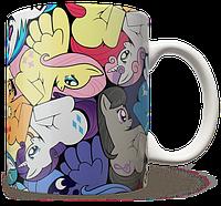 Чашка, Кружка My Little Pony, №7