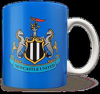 Чашка, Кружка Newcastle, Premier League (Футбол)