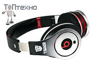 Наушники Monster Beats By Dr Dre Limited Edition Transformers Studio