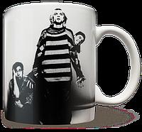 Чашка, Кружка Nirvana, №9