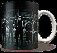 Чашка, Кружка Rammstein, №1