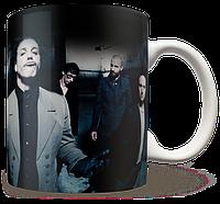 Чашка, Кружка Rammstein, №2