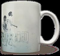 Чашка, Кружка Real Madrid 3, La Liga (Футбол)