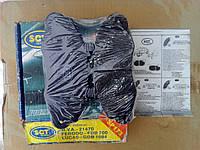 Тормозные колодки SCT передние  Ford Transit T.D 2.5 (Форд Транзит) (R14)