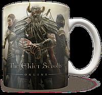 Чашка, Кружка The Elder Scrolls 5 Skyrim, №1 (Игра)