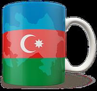 Чашка, Кружка Азербайджан