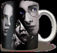 Чашка, Кружка Гарри Поттер, №2