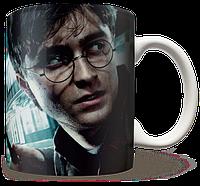 Чашка, Кружка Гарри Поттер, №3