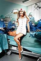 Костюм медсестры из операционной BACI Lingerie