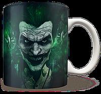 Чашка, Кружка Джокер, №1
