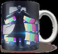 Чашка, Кружка Джокер, №2