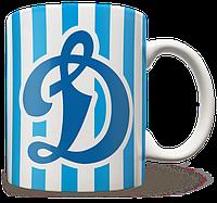 Чашка, Кружка Динамо Киев 1, УПЛ (Футбол)