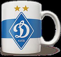 Чашка, Кружка Динамо Киев 2, УПЛ (Футбол)