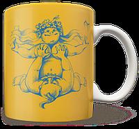 Чашка, Кружка Камасутра, №2