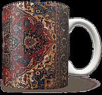 Чашка, Кружка Ковер №1