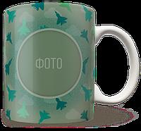 Чашка, Кружка Моему Любимому Защитнику, Рамка для Фото