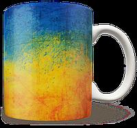Чашка, Кружка Мой Флаг (Чашка с украинской символикой,)