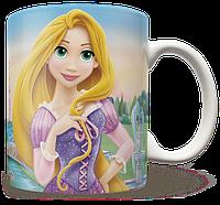 Чашка, Кружка Принцессы Disney, №2