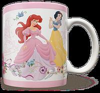 Чашка, Кружка Принцессы Disney, №3