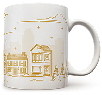 Чашка, Кружка С Новым Годом Поздравляю!
