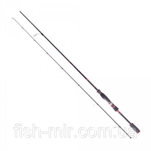 Agressor 702MH 2.1m 5-20gr удилище Favorite - Fish-mir.com рыболовный интернет-магазин в Харькове