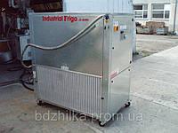 Чиллер INDUSTRIAL FRIGO GR1AC-40/Z с воздушным охлаждением конденсатора 40 квт - Industrial Frigo