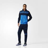 Мужской спортивный костюм Adidas TS BTS AJ6217