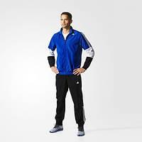 Спортивный костюм Adidas Iconic Wv AJ6289