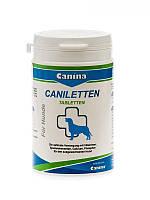 Canina Caniletten 150шт  - комплекс минералов и витаминов для собак (120307)