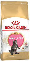 Royal Canin Maine Coon Kitten, 4 кг
