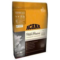 Acana Wild Prairie Dog 13кг беззерновой корм для собак (курица + судак + сиг + яйцо)