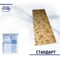 Матрас для сна – Стандарт EKO MATERA, 60 х 180 см