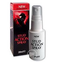 Спрей пролонгатор - Stud Action Spray
