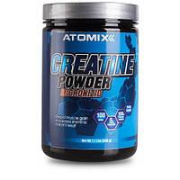 Креатин Atomix Creatine Powder (500g)