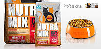 Nutra Mix Professional для котят и активных котов 22,7кг