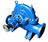 Насосы для воды двустороннего входа 1Д 630-125 c эл.дв 400/1500/6000В