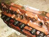Головка блока цилиндров СМД-60/72 Т-150 в сборе 60-06009.10