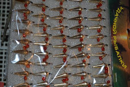 Блёсенки зимние , фото 2