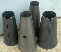 Вальцовка вальцевание металла до 2мм
