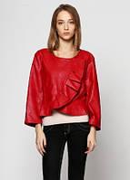 Куртка_вітровка   CFC0073441003 Rinascimento (CFC0073441003, Червоний, 52)