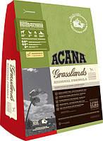 Acana Grasslands Dog 2,27кг - беззерновой корм для собак всех пород с ягненком