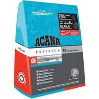 Acana Pacifica Cat 1,8кг-- гипоаллергенный корм для кошек и котят всех пород с рыбой