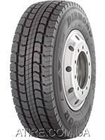 Грузовые шины 11.0/ R22,5 148/145L 16PR Matador DH 1 Diamond drive M+S