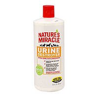 Natures Miracle Urine Destroyer Уничтожитель пятен и запахов мочи 945 мл