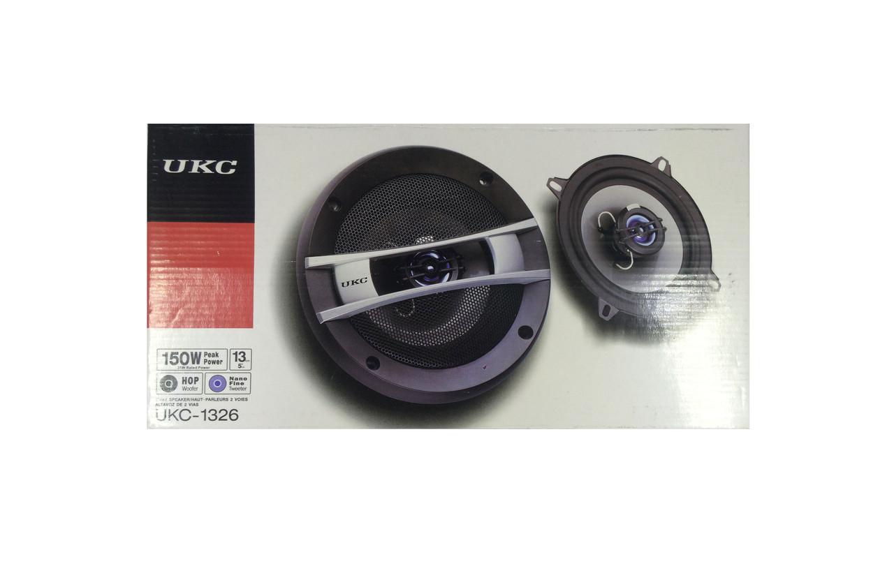 Автомобильная акустика TS 1326 UKC. Колонки автомобильные