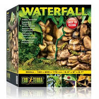 Hagen Водопад-поилка Exo Terra Natural Waterfall small, 16х20х17 см (РТ2910)