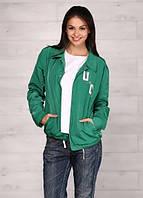 Куртка_вітровка   PM400956HARVEY PEPE JEANS (PM400956HARVEY, Зелений, M)