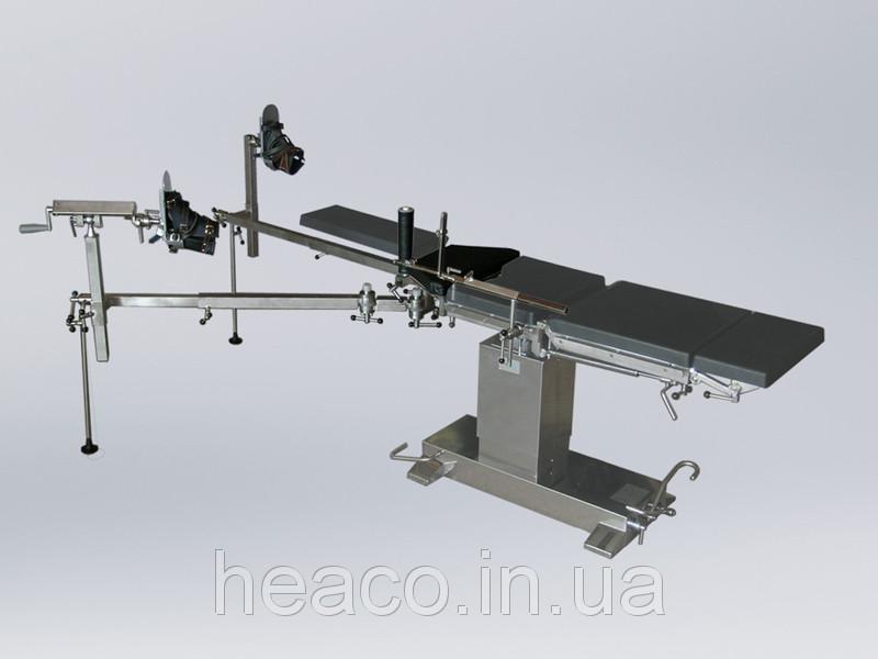 Комплект КПП-04 для орто-травматологических операций на голени и колене (дополнение базового КПП-02) Medin