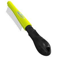 Furminator Small Finishing Comb Расческа с вращающими зубьями малая (691027 /140016)