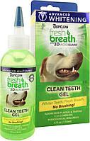 Tropiclean Advanced Whitening Gel гель для зубов собак 118 мл (001961)